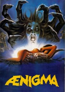 Aenigma: Lucio Fulci and the 80s (2017)