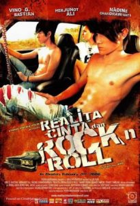 Reality, Love, and Rock'N Roll (2006)