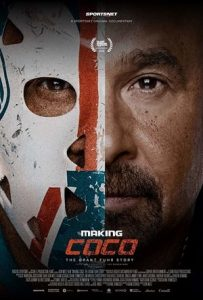 Making Coco: The Grant Fuhr Story (2018)